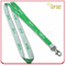 Customized Heat Transfer Printed Polyester ID Card Holder Lanyard