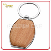 Promotional New Style Superior Quality Wooden Key Ring