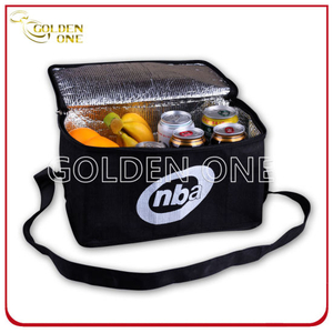High Quality Sublimation Finish Thermal Insulating Layer Cooler Bag