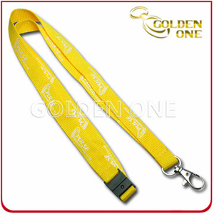 Promotion Gift Dyed Sublimated Printed Polyester Lanyard