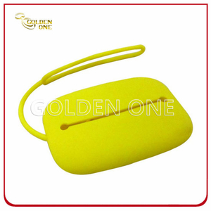 Creative Trendy Design High Quality Silicone Key Case
