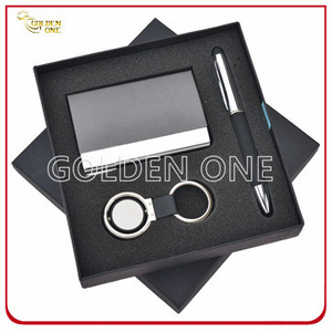 Customized Business Card Holder and Kering Executive Gift