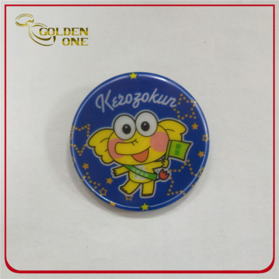 Children Safety Reflective Film Printed Reflective Badge