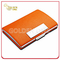 Promotion Gift Novelty Design PU Leather Business Card Case