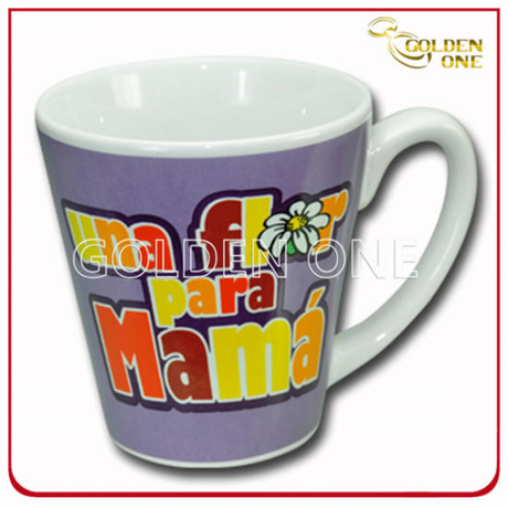 Promotion Custom Thermal Transfer Printed Ceramic Mug
