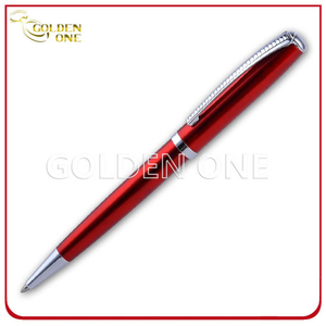 Promotion Gift Cheap Printed Metal Ball Point Pen
